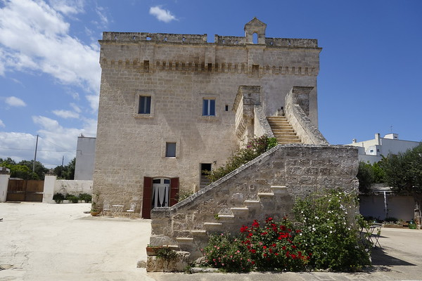 Puglia Luxury: May 7th, 2017