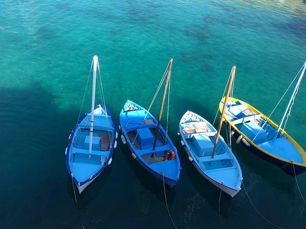 Puglia Luxury: October 14, 2018