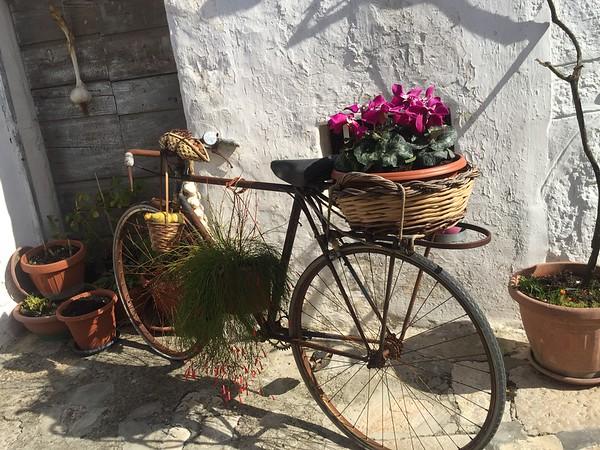Puglia Luxury: October 15, 2017