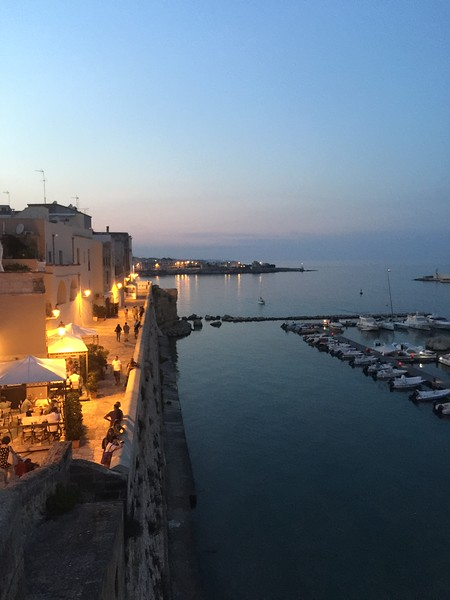 Puglia Luxury: September 11, 2016