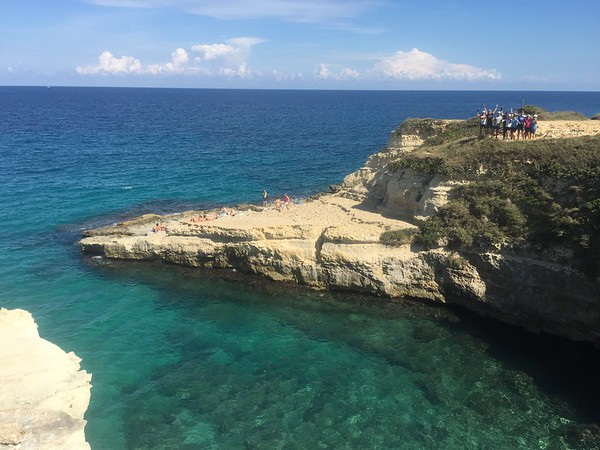 Puglia Luxury: September 18, 2016