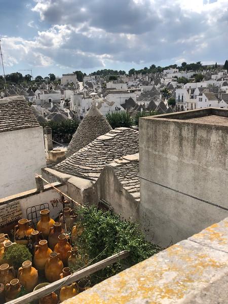Puglia Luxury: September 23, 2018