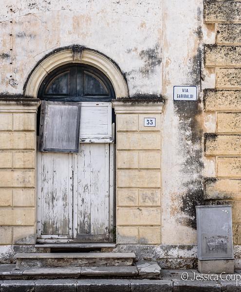Doorway 55