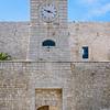 Old Fort Entrance
