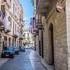 Quiet Street of Trani