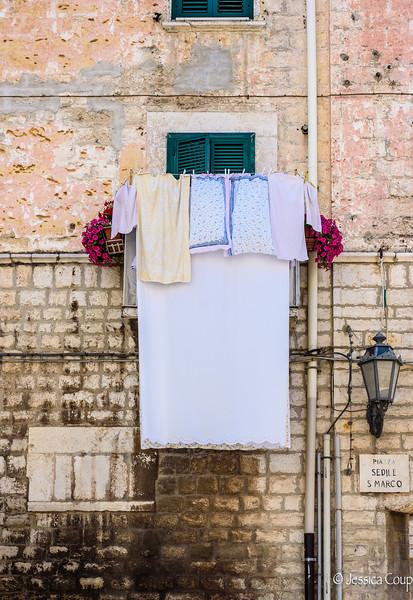 S.Marco Laundry