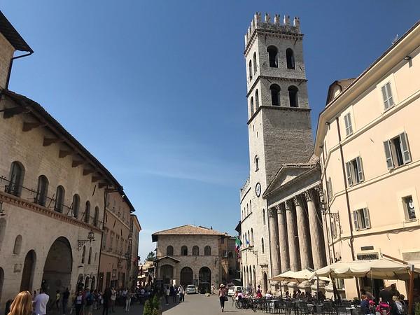Ride Across Italy 05/20/2018