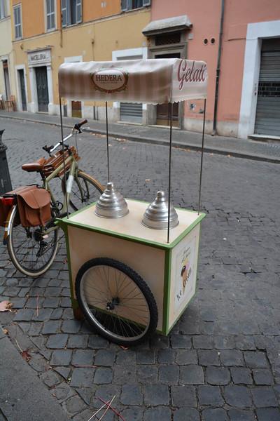 italian gelati