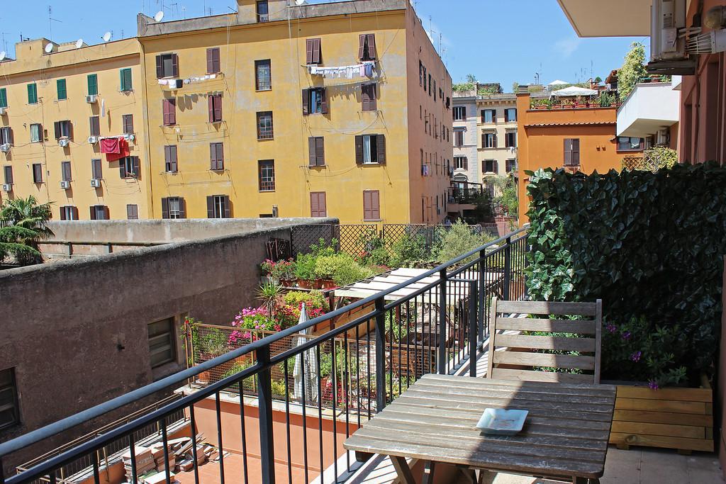 Zen Trastevere B&B - Where to Stay in Trastevere