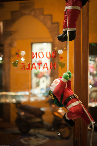 Merry Christmas at Bar Rossana S.A.S.