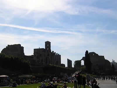 Rome, May 2005