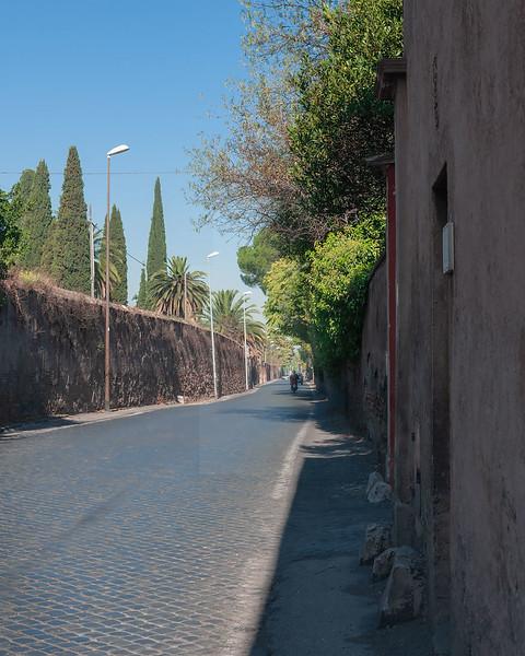 Via Appia Today