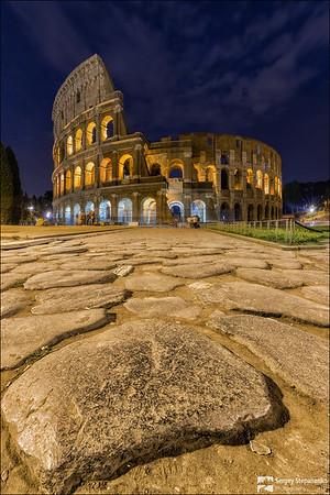 Coliseum | Колизей