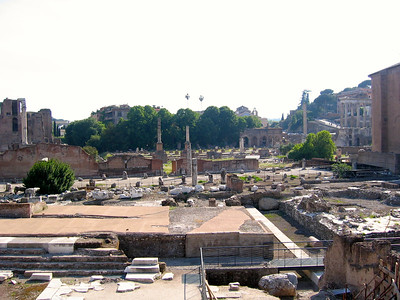 Rome - May 2005