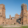 Ruins of Terme Caracalla