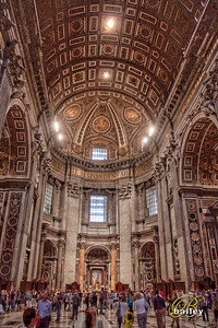 St Peters Inside2