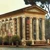 """""""Tempio di Portuno"""" - Roma, Italia"""