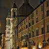 """Ora di Mangiare - Time to Eat"" - Roma"