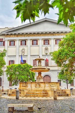 """""""Ministero Dell'Economia e Delle Finanze"""" - Roma"""