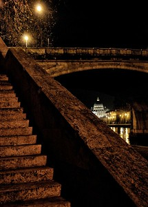"""Hide And Seek With St. Peter"" - Roma"