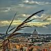 """""""Vista da Monte Mario"""" - Roma"""