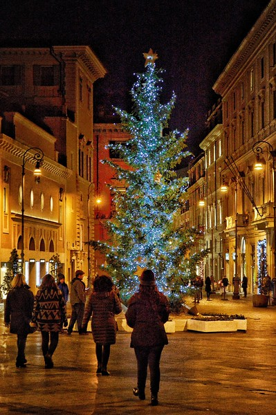 """Natale in Lucina"" - Roma"