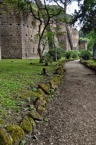 """""""Ancient Wall Walk"""" - Roma"""