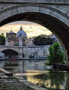 """Calm"" - Roma"