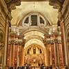 """""""Angelic Setting"""" - Santa Maria degli Angeli e dei Martiri - Roma"""