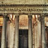 """Always Magnificent"" - Pantheon - Rome"