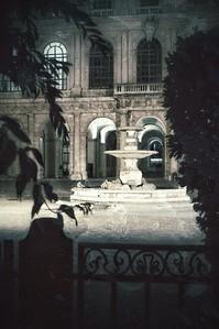 """A Night at the Museum"" - Galleria Nazionale d'Arte Antica - Roma"