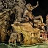"""""""Fontana dei Quattro Fiumi"""" - Roma"""