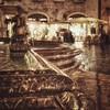 """""""Wet Wonder"""" - Piazza della Rotonda - Roma"""