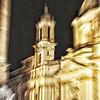 """A Burst of Navona"" - Piazza Navona - Roma"