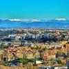 """""""Snowcaps Over Roma"""" - Roma, Italia"""