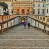 """""""Inclinations"""" - Galleria Nazionale di Arte Antica nel Palazzo Barberini - Roma"""