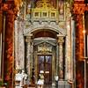 """Chiesa San Rocco all'Augusteo"" - Roma"