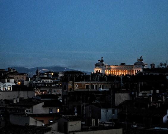 """""""Roma Sera"""" - Roma Centro"""