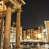 """""""Adoro Questa Piazza!"""" - Piazza della Rotonda - Roma"""