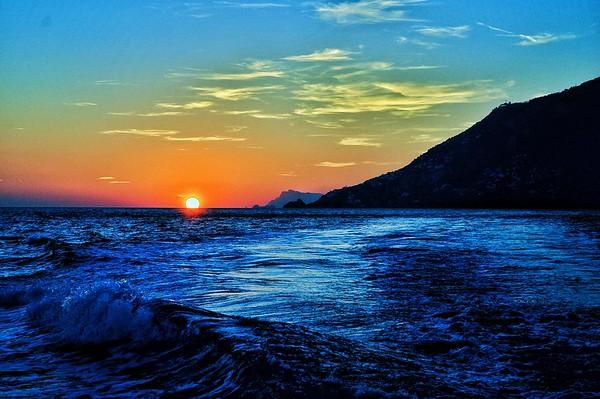 Salerno & Amalfi Coast