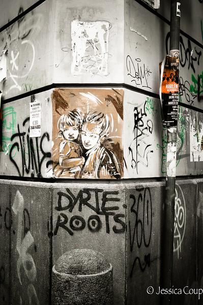 Dyrte Roots