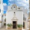 Little Chapel in Centro Historico