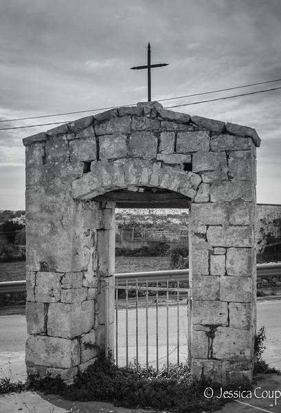 Holy Gate