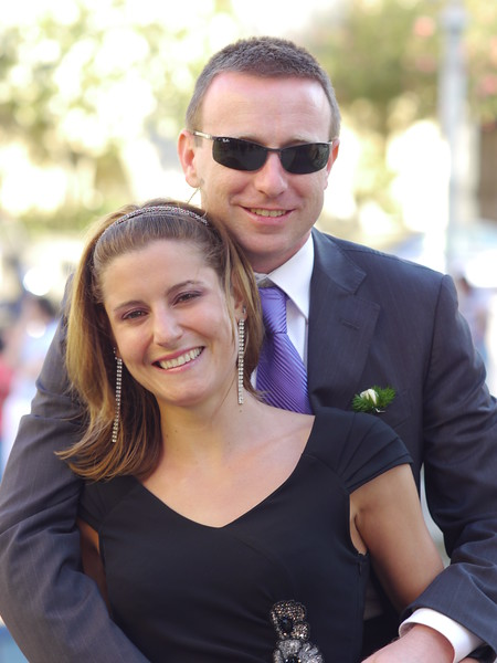 La coppia felice