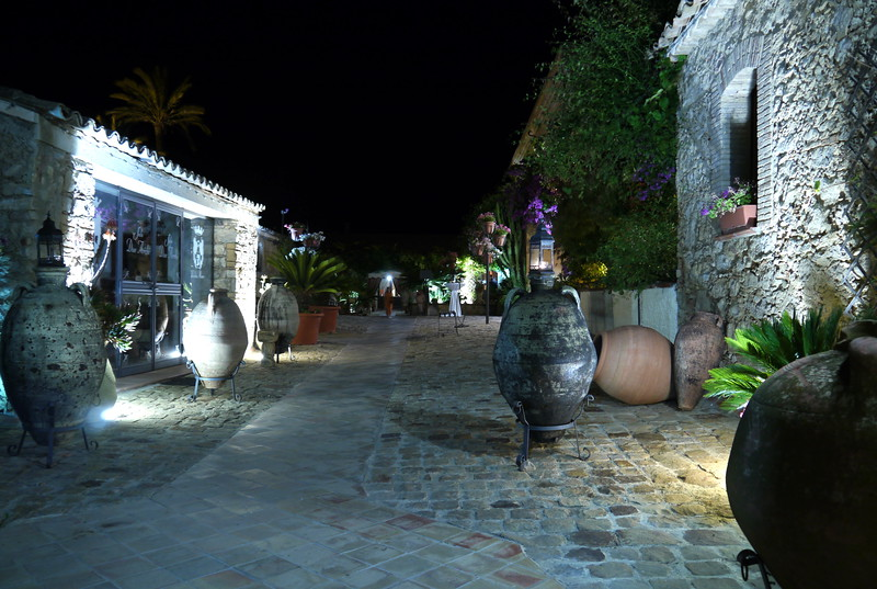 La vecchia massera, in provincia di Caltagirone