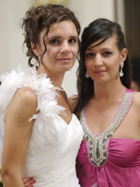 Daniera e Rosaura