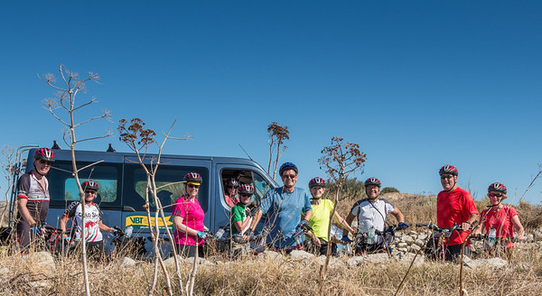Sicily: Biking the Southern Coastal Villages by Andrew B. 9/30/13