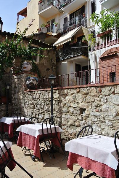 Sicily: Biking the Southern Coastal Villages by Joe L. 10/15