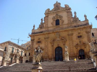 Sicily: Biking the Southern Coastal Villages VBT