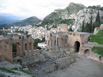 Sicily & the Aeolian Islands